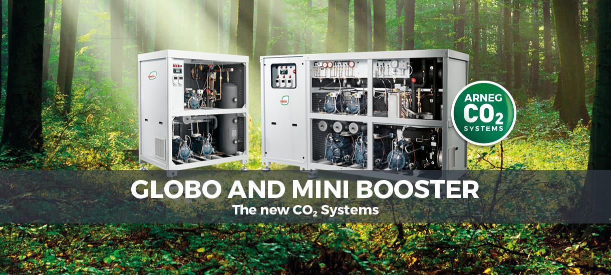 Arneg CO2 Systems